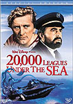 20,000 Leagues Under The Sea - Special Edition - 1954