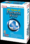 44 Years of Fantastic Four Collector's Edition