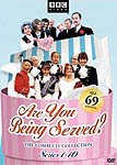 Are You Being Served? - The Complete Collection