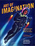 Art of Imagination - 20th Century Visions of Science Fiction, Horror, and Fantasy