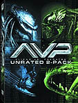 AVP - Alien vs. Predator & Alien vs. Predator - Requiem - Unrated 2 pack