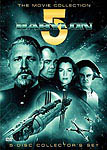 Babylon 5 - The Movie Collection