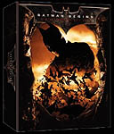 Batman Begins - Deluxe Edition