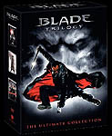 Blade Trilogy - The Ultimate Collection