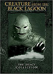 Creature from the Black Lagoon - The Legacy Collection