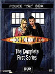 Doctor Who - The Complete First Season