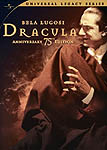 Dracula - 75th Anniversary Edition - 1931