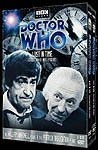 Doctor Who - Lost in Time Collection of Rare Episodes