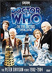 Doctor Who - The Five Doctors - 1983