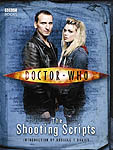 Doctor Who - The Shooting Scripts