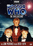 Doctor Who - The Three Doctors - 1975