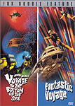 Voyage to the Bottom of the Sea & Fantastic Voyage