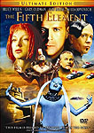 The Fifth Element - Ultimate Edition - Superbit