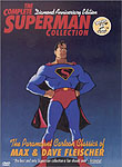 The Complete Superman Cartoons - Matt & Dave Fleischer