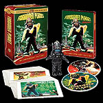 Forbidden Planet - Ultimate Collector's Edition - 1956