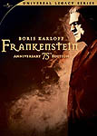 Frankenstein - 75th Anniversary Edition - 1931