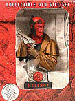 Hellboy Director's Cut Giftset