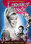 I Dream of Jeannie - The Complete First Season