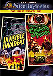 Invisible Invaders and Journey to the Seventh Planet - 1959