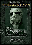 The Invisible Man - The Legacy Collection