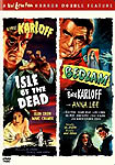Isle of the Dead & Bedlam - 1946