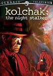 Kolchak - The Night Stalker - 20 Episodes