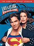 Lois & Clark - The New Adventures of Superman - The Complete First Season