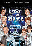 Lost in Space - The Complete First Season - 1965