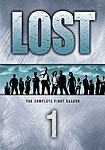 Lost - The Complete First Season - 2004