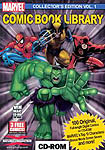 Marvel Comic Book Library - Collector's Edition Vol. 1