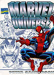 Marvel Universe - Hardcover