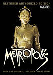Metropolis - Restored Authorized Edition