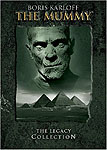 The Mummy - The Legacy Collection