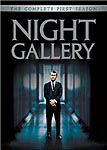 Rod Serling's Night Gallery - The Complete First Season - 1970