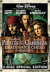 Pirates of the Caribbean - Dead Man's Chest - Special Edition