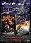 Quatermass and the Pit & Quatermass 2 - Double Feature