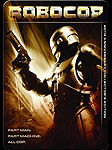 Robocop 20th Anniversary Unrated Collector's Edition