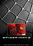 Spider-Man 2 DVD Gift Set
