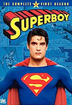 Superboy - The Complete First Season - 1988