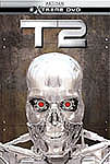 T2 - Extreme DVD