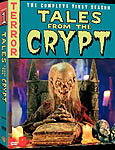 Tales from the Crypt - Season 1