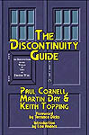 The DisContinuity Guide - The Unofficial Doctor Who Companion