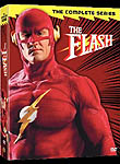The Flash - The Complete TV Series - 1990