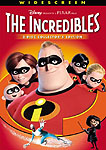 The Incredibles - Collector's Edition
