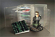The Ultimate Matrix Collection Limited Edition Collector's Set