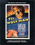 The Wolf Man - The Original 1941 Shooting Script - Universal Filmscript Series