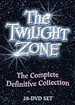 Twilight Zone - The Complete Definitive Collection