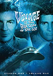 Voyage to the Bottom of the Sea - Season One Volume 1 - 1964