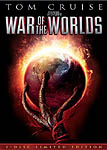 The War of the Worlds - 2 Disc Limited Edition