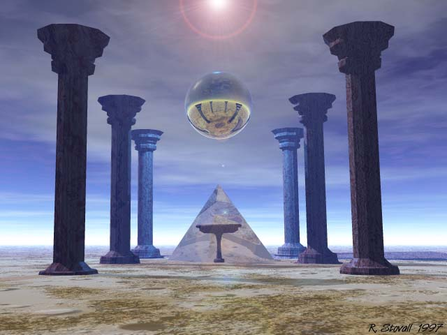 The Pillars of Altair